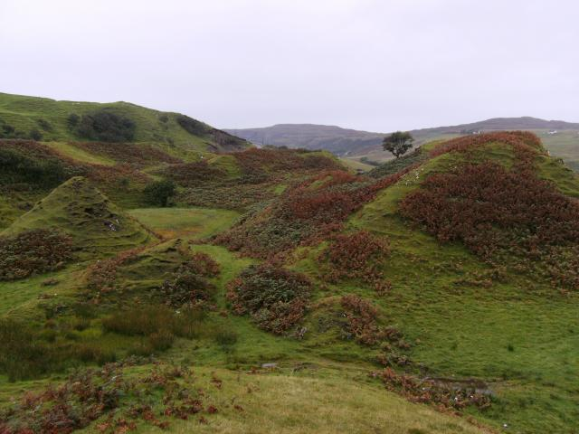 Fairy Hills and Dales
