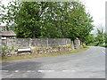 SJ6427 : Warrant Road, Stoke on Tern by Alex McGregor