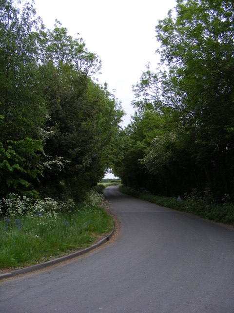 Reepham Road, Themelthorpe