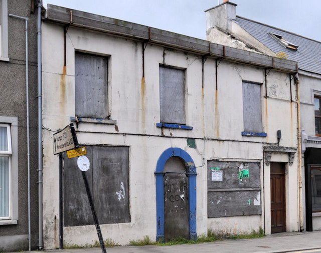 No 5 High Street, Donaghadee (2011)