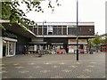 SJ9698 : Town Shopper by Gerald England