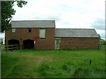TA3719 : Farm buildings, Cottage Farm, Skeffling by JThomas