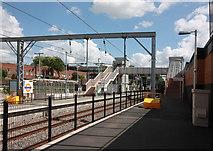 TQ3084 : Caledonian Road & Barnsbury Station by John Salmon