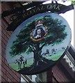 SO9098 : Royal Oak - Compton Road by John M