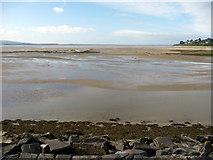 SH5738 : Glaslyn and Dwyryd Estuaries, Gwynedd by Christine Matthews