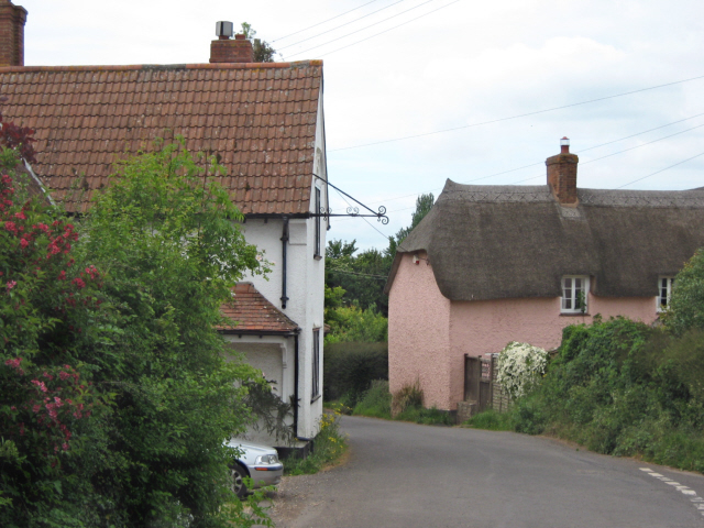 Fulford village