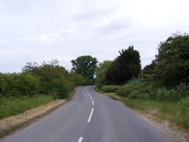 B1078 Border Cot Lane