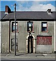J4873 : Derelict house, Newtownards by Rossographer