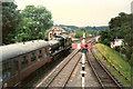 SO7975 : Bewdley station on the Severn Valley Railway by Raymond Knapman