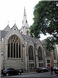 TQ2878 : St Michael's, Chester Square, London by John Lord