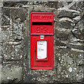 J3067 : Postbox, Drumbeg by Rossographer