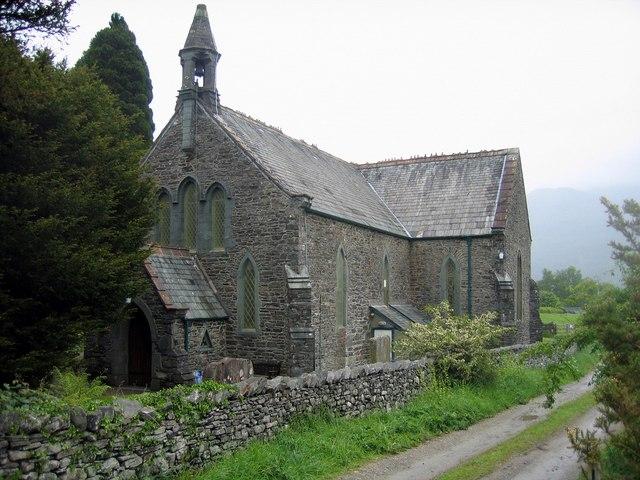 Thornthwaite, Cumbria