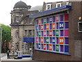 SK3587 : Sheffield: bingo hall in Flat Street by Chris Downer