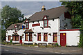 TQ5671 : The Fox and Hounds by Ian Capper