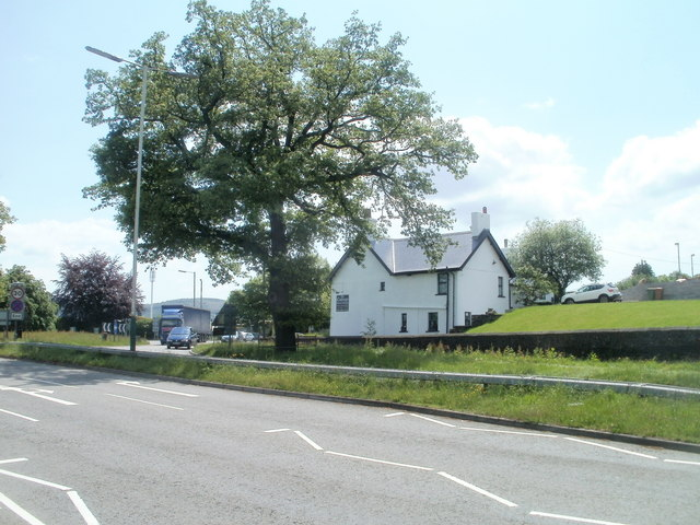 The Cottage guest house, Pwllypant, Caerphilly