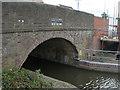 SK2001 : Watling Street Bridge by Alan Murray-Rust
