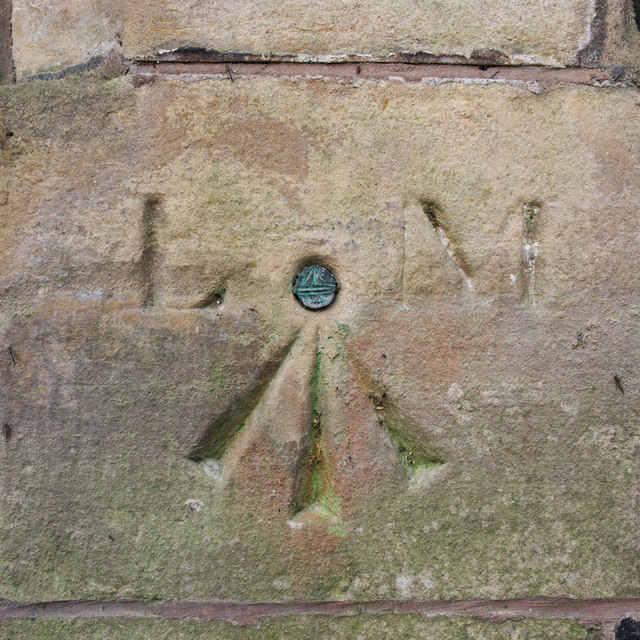 Bench Mark, Antrim