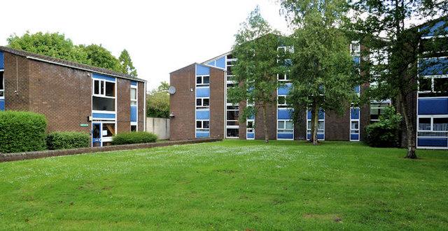 Nos 36-38 Windsor Park, Belfast (2)