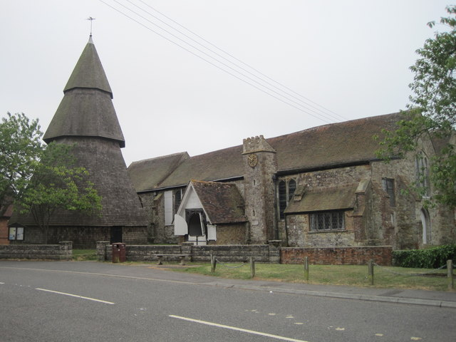 Brookland Church