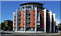 J3372 : New apartments, Lisburn Road, Belfast (19) by Albert Bridge