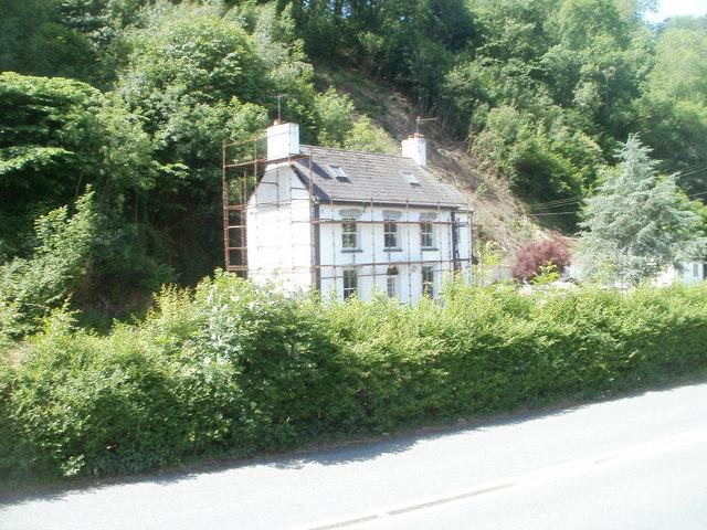 Kensington Cottage, Usk