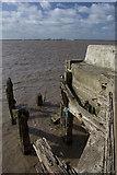 TA0827 : Humber view, Hull by Paul Harrop