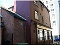TA0928 : The Rugby Tavern, a Sam Smiths pub on Dock Street by Ian S