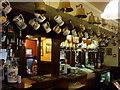 TA0928 : The bar, Ye Olde Blue Bell, a Sam Smith's pub by Ian S