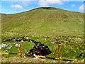 B9614 : Derryveagh Mountains by Kenneth  Allen