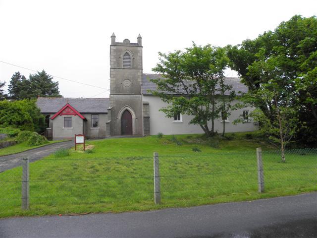 St Patrick's Church of Ireland, Bunbeg