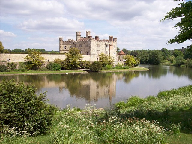 Image result for Leeds Castle kent0