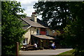 TQ2353 : The Sportsman, Mogador, Surrey by Peter Trimming