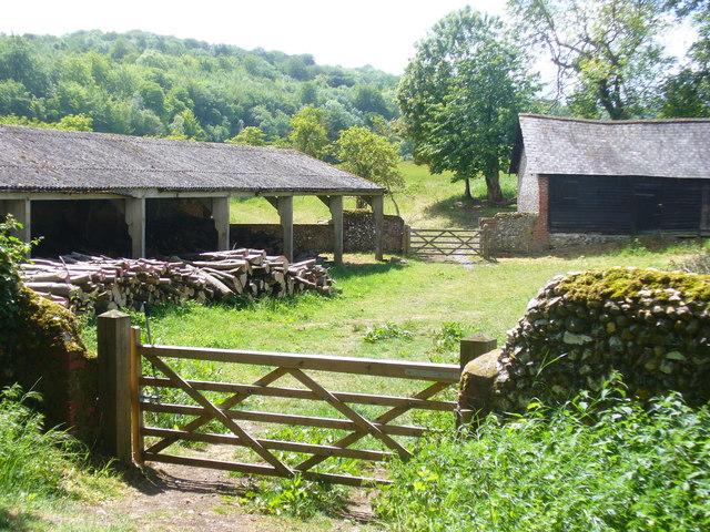Bagden Farm