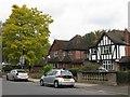 TQ4468 : Birchwood Road, BR5 (2) by Mike Quinn
