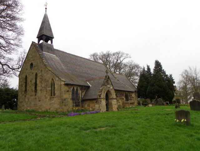 St Eloy's Church, Great Smeaton