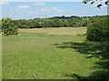 TL4006 : Footpath near Nazeing by Stephen Craven