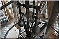 TF1443 : Heckington Windmill - Governor by Ashley Dace