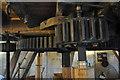 TF1443 : Heckington Windmill - Stone Nut by Ashley Dace