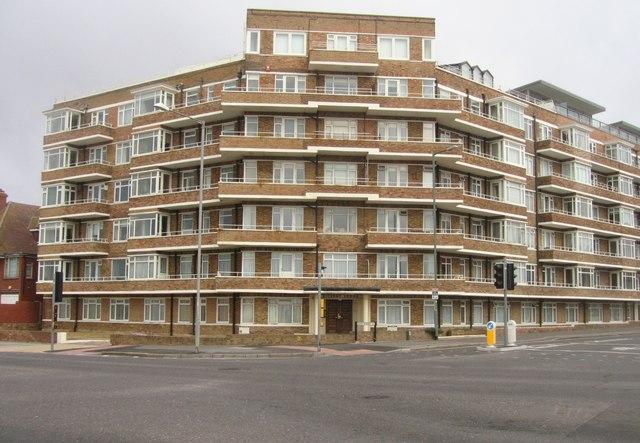 Viceroy Lodge - Hove Street