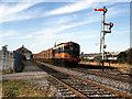 S2023 : Beet train at Clonmel by The Carlisle Kid