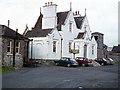 N8922 : Sallins station building by The Carlisle Kid