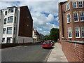 NZ4059 : Ravine Terrace, Sunderland by Alexander P Kapp