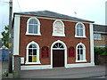 SP9621 : Methodist Chapel, Eaton Bray by Mr Biz