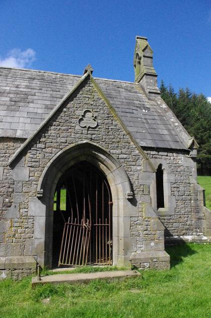 Littledale Free Church