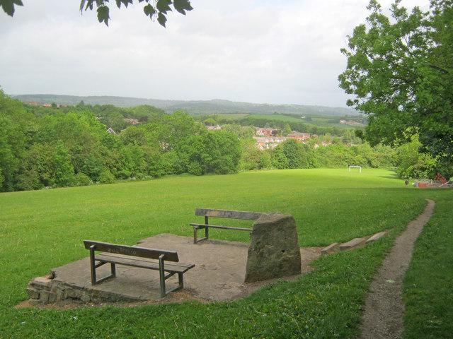 Sir Barnes Wallace Recreation Area