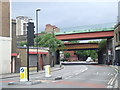 TQ3175 : Gresham Road, Brixton by Malc McDonald