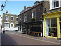 TR3570 : Mullins Brasserie, Market Place, Margate by pam fray