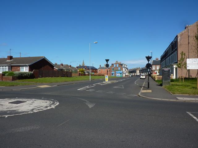 Grays Road, Sunderland