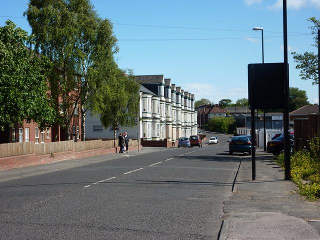 Toward Road, Sunderland
