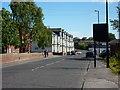 NZ4055 : Toward Road, Sunderland by Alexander P Kapp